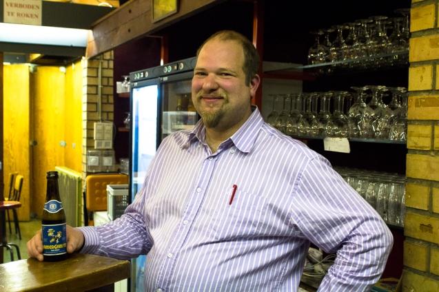 Willem Buekenhoudt