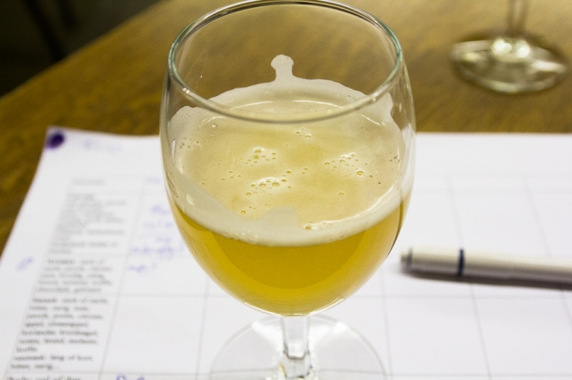 Watou's Witbier