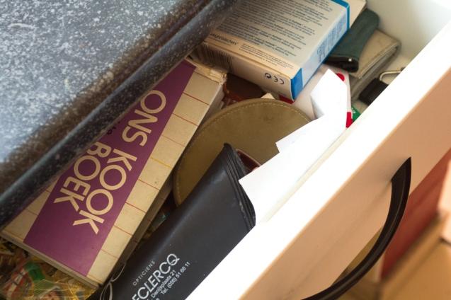 Ons Kookboek 1985-2