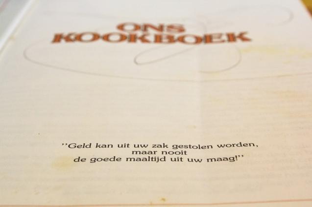 Ons Kookboek 1985-9