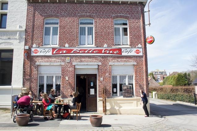 Weekend van het streekcafé-16