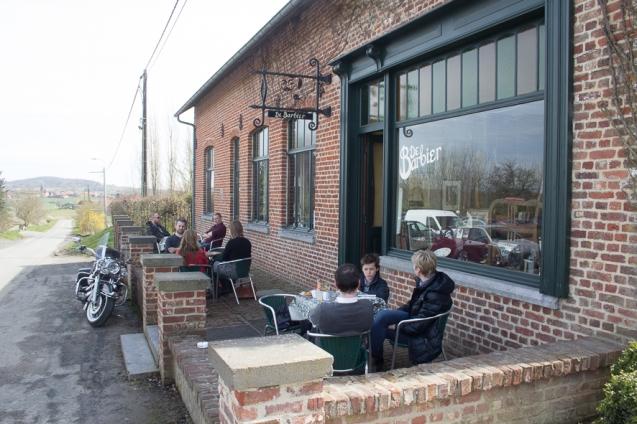 Weekend van het streekcafé-3